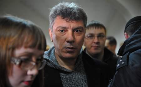 Милонов назвал Немцова и ему подобных людьми с негодяйскими свойствами