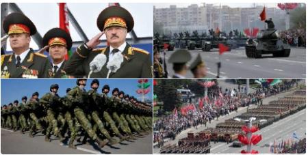 День Победы – святой день для жителей постсоветских республик