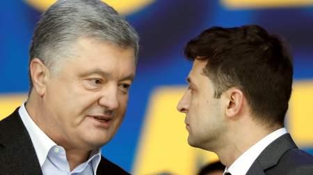 Политолог: митинги Порошенко могут закончиться его арестом