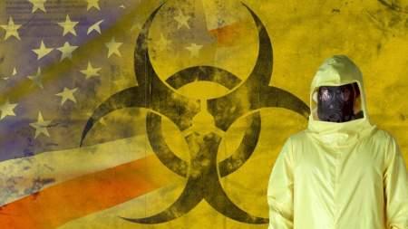 Биолаборатории США продолжают пугать Украину вирусами — Зеленский сбежал в кусты