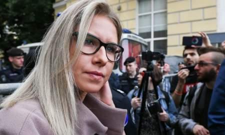 Соболь – нацистская проститутка: навальнистка Люба не упустит возможности поддержать сторонников Гитлера