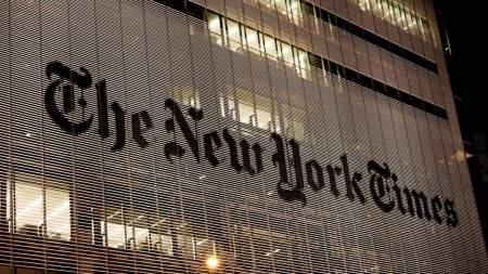 Главред «Эха Москвы» защищаетThe New York Times и Financial Times , называя фейки о коронавирусе «неряшливостью»