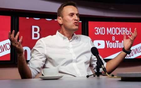 Прощелыги Навального играют с людьми ради фейковых скандалов