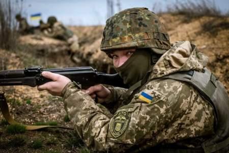 ДНР ответным ударом отразила вражеский огонь