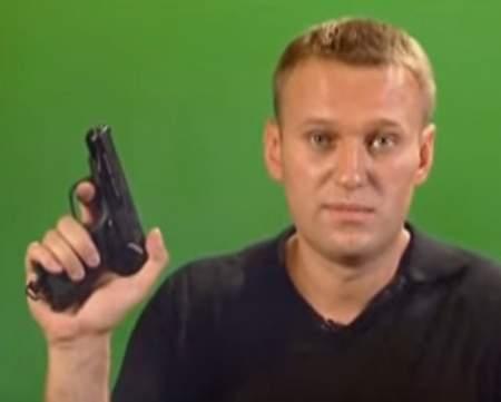 Коррупция, начавшаяся со стрельбы – темное прошлое Навального