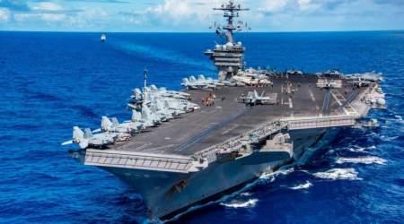 Вашингтон опять вспомнил об «угрозах» со стороны Москвы и Пекина