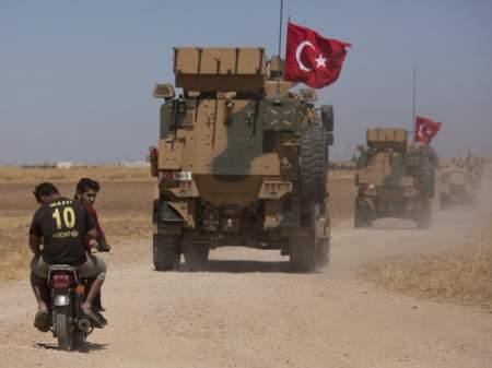 Анкара стремится расширить влияние в Идлибе
