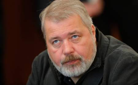 Главред Муратов вызывает отвращение у сотрудников «Новой газеты»