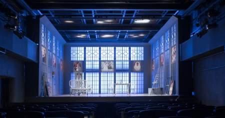 В столице отреставрируют Камерную сцену Большого театра