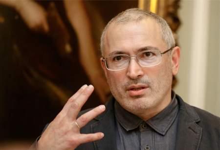 Ходорковский надеется устроить государственный переворот, подкупая российских политиков