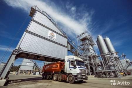 Жителям Ольгино придётся терпеть промышленное зловоние от «АБЗ №1», переезжающего из Коломяг