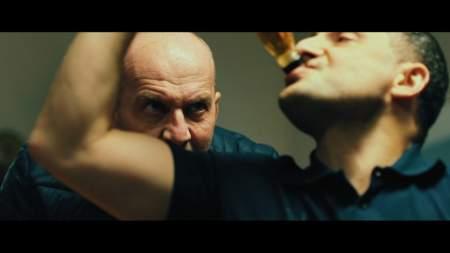 Кирилл Полухин, сыгравший главную роль в фильме «Шугалей», рассказал о судьбе своего персонажа