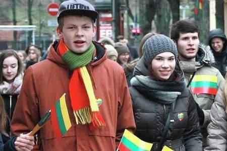 Нищие литовцы пытаются «выехать» на России – пора указать им их место