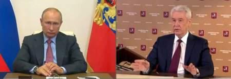 С 1 июня в Москве откроется вся непродовольственная торговля