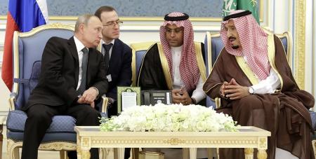 Россия дерзко «утерла нос» саудитам на нефтяном рынке Китая