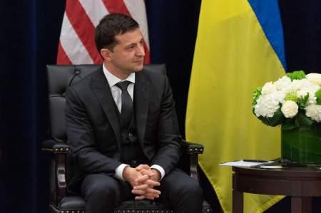 Украинская тема в Вашингтоне уходит в утиль