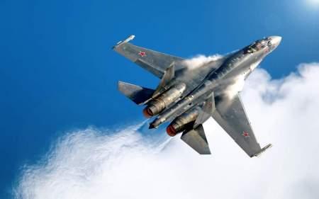 «Не обидим, не ссыте» - блогер дерзко отреагировал на жалобу американских пилотов на зажавших их летчиков Су-35