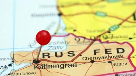 Литва собралась через США отобрать у России Калининград