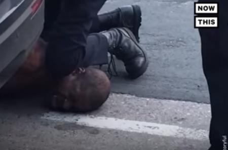 Убийство за $20 – в США бушуют протесты из-за смерти темнокожего мужчины от рук полицейского