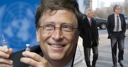 Война элит: Кеннеди раскрыл планы Гейтса по созданию вакцин-убийц