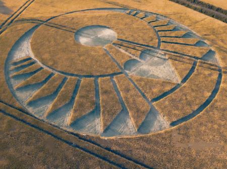 Круги на полях, сезон 2020: О чем в полях будут рассказывать инопланетяне в этом сезоне?