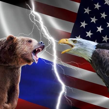 У США кишка тонка, чтобы противостоять России