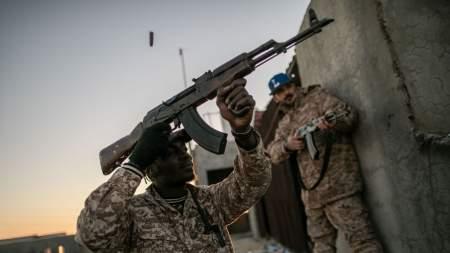 Бандитов ПНС сравнили с сомалийскими пиратами