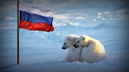 Доминирование России в арктическом регионе очевидно для Запада