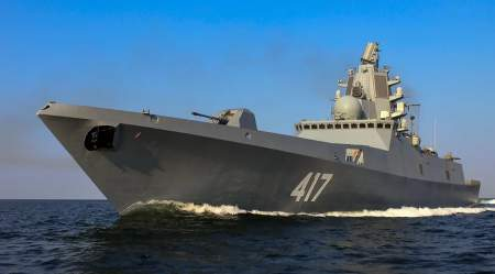 «Адмиралы» с «Цирконами»: ВМФ РФ ждет усиление