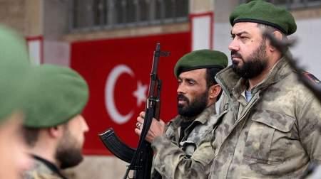 Журналист Снелл раскрыла, как ПНС и Турция расправляются с отслужившими наемниками