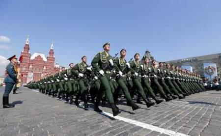 Алексей Венедиктов организовал очередную провокацию, посвященную Параду Победы