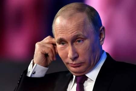 Будем стремиться к тому, чтобы выходить из этой ситуации как можно быстрее — Путин об ограничениях по коронавирусу