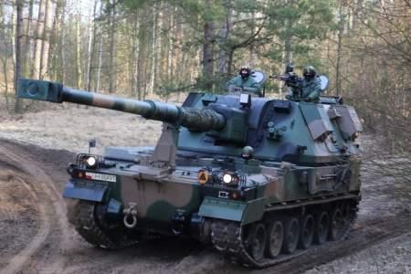 Польша тратит деньги на новые танки под предлогом пандемии коронавируса