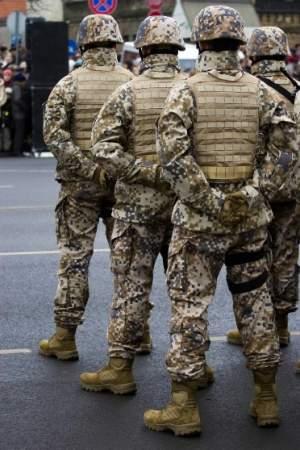 В США полагают, что Россия в силе разбить войска Альянса