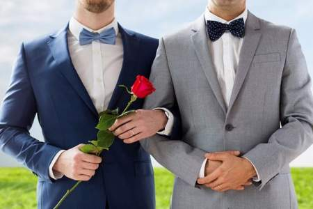 Игнорирование существующих проблем может привести к краху общества, где геи усыновляют наших детей
