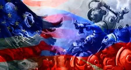 Русские никогда не склонятся перед Западом, это же не румыны
