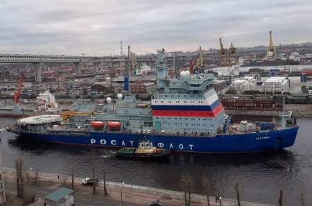The National Interest назвало самое мощное оружие России в стратегически важном регионе  Арктике