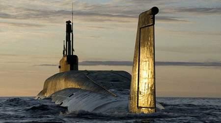 Западные военные справедливо опасаются новейшую АПЛ «Хабаровск»