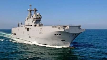 Ливийский конфликт набирает новые обороты: в дело вступает флот