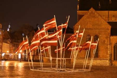 Новая концепция безопасности Латвии: приказы НАТО важнее интересов страны