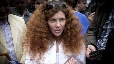Латынина требует посадить Васильеву в тюрьму за подставу с коронавирусным фейком
