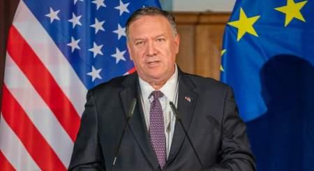 Помпео требует, чтобы Россия освободила американского шпиона – берега попутал, болезный?