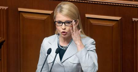 Незавидное будущее Украины – прогноз от Тимошенко