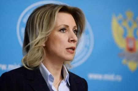 Мария Захарова прокомментировала ситуацию с пленными россиянами в Ливии