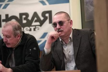 Журналисты уличили Короткова в связях с иностранными спецслужбами