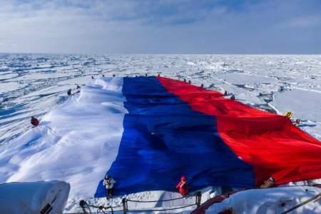 Кедми: США проигрывают России в борьбе за Северный ледовитый океан