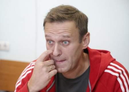 Законопроект Навального о «помощи» ветеранам - блогер просто отмывается от скандала