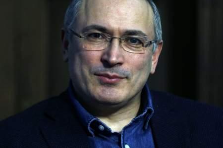 Ходорковский плюнул на Шевченко, бросившую детей ради работы на «Открытую Россию»