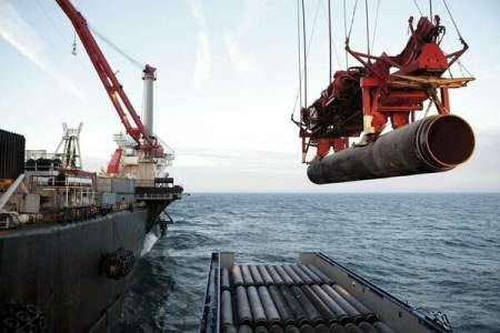 Дания тянет с разрешением для трубоукладчика «Фортуна», чтобы помешать строительству «Северного потока – 2»