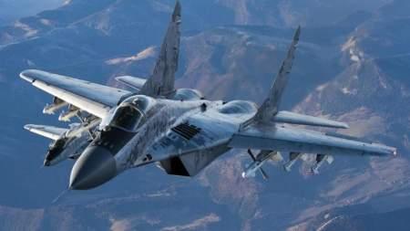 Сопроводив американские B-52H подальше от границы, российские пилоты не дали американцам провести разведку